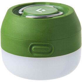 Black Diamond Moji Lantern green/white